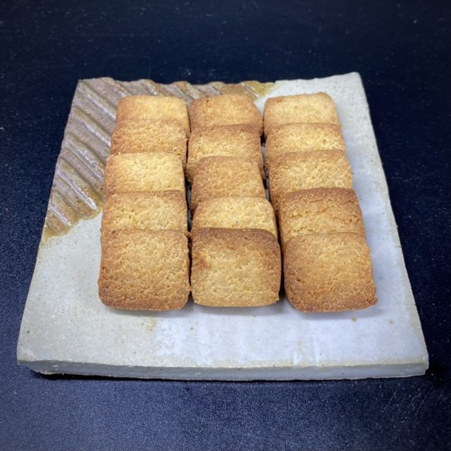 米粉のおからクッキー