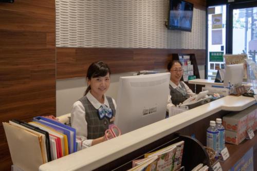 受付_新福島店