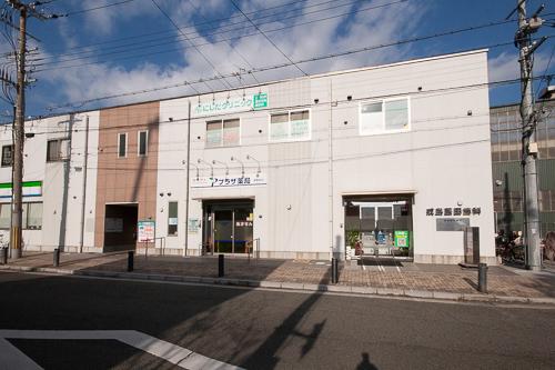 堺駅前店外観